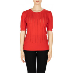 Vêtements Femme Pulls Anonyme ARIA red