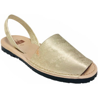Chaussures Femme Sandales et Nu-pieds Popa Bornese Or Or