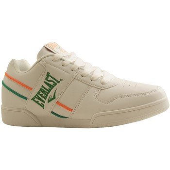 Chaussures Homme Baskets basses Botty Selection Hommes BROOKLYN BLANC