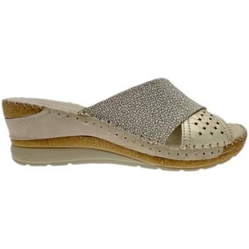 Chaussures Femme Mules Riposella RIP11246bei blu