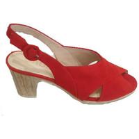Chaussures Femme Escarpins Gadea Escarpin red1471 rouge