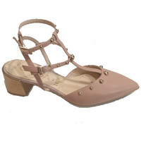 Chaussures Femme Escarpins Gadea Escarpin cor1454 rose
