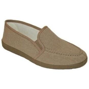 Chaussures Homme Chaussons Cbp - Conbuenpie  Beige