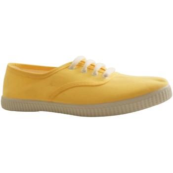 Chaussures Femme Tennis Botty Selection Femmes 710 JAUNE