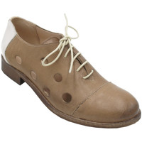 Chaussures Femme Derbies Angela Calzature AANGC5006marr marrone