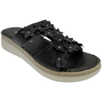 Chaussures Femme Mules Riposella RIP16209ner nero