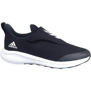 Chaussures Enfant Running / trail adidas Originals Fortarun AC K Bleu marine