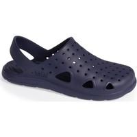 Chaussures Enfant Tongs Isotoner Sabots semelle everywear™ Marine