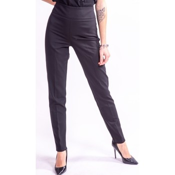 Vêtements Femme Chinos / Carrots Emme Marella GIOIA Incolore