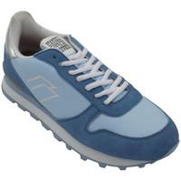 Chaussures Femme Baskets basses Frau AFRAU0101azz azzurro