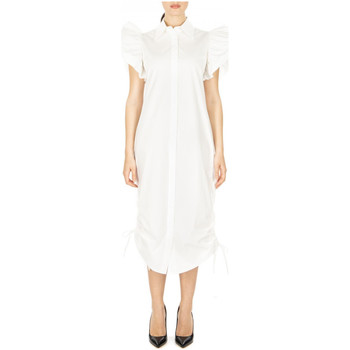 Vêtements Femme Robes longues Anonyme NADINE white