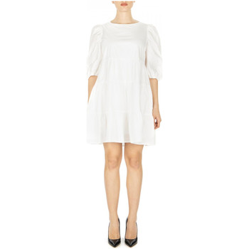 Vêtements Femme Robes courtes Anonyme NADINE white