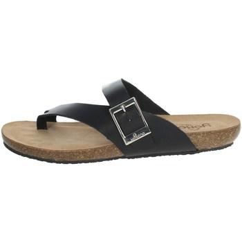 Chaussures Femme Sandales et Nu-pieds Yokono IBIZA-013 Noir