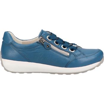 Chaussures Femme Baskets basses Ara Sneaker Bleu