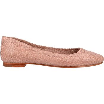 Chaussures Femme Ballerines / babies Melvin & Hamilton Ballerines Rosa