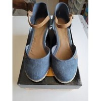 Chaussures Femme Sandales et Nu-pieds Dockers Sandales dockers Bleu