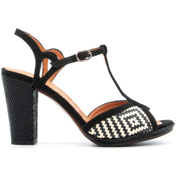Chaussures Femme Sandales et Nu-pieds Chie Mihara ABAL NERO
