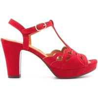Chaussures Femme Sandales et Nu-pieds Chie Mihara EMAL ROSSO