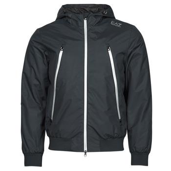 Vêtements Homme Blousons Emporio Armani EA7 TRAIN CORE ID Marine