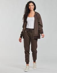 Vêtements Femme Pantalons de survêtement MICHAEL Michael Kors MK DOT CLSC SPORT JOGGER Marron