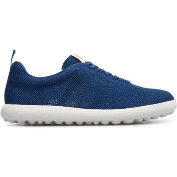 Chaussures Homme Baskets mode Camper Baskets PELOTAS XLF bleu