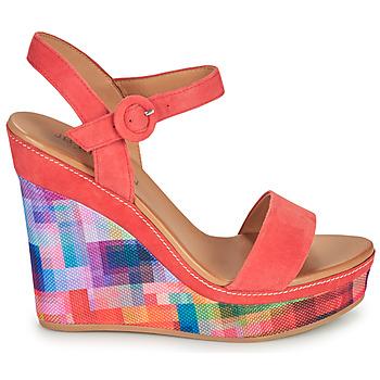 Chaussures Femme Sandales et Nu-pieds JB Martin LIVE SUNLIGHT