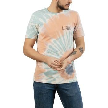 Vêtements Homme T-shirts manches courtes Klout  Multicolor