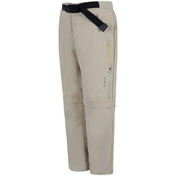 Vêtements Enfant Pantalons de survêtement Mountain Pro S20-OUT-G-02-PE Naturel