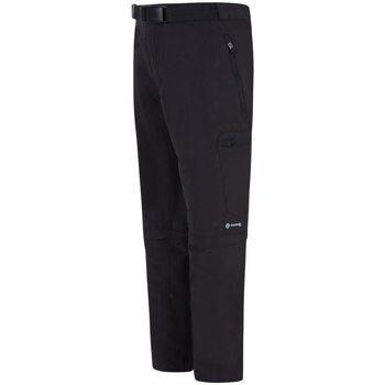 Vêtements Enfant Pantalons Mountain Pro S20-OUT-B-02-PE Noirs