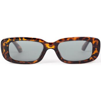 Montres & Bijoux Homme Lunettes de soleil Jacker Sunglasses Marron
