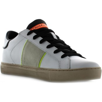 Chaussures Homme Baskets basses Crime London 11558PP3.10 Avorio