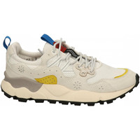 Chaussures Homme Randonnée Flower Mountain YAMANO 3 white