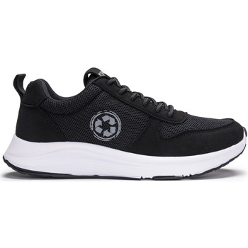 Chaussures Running / trail Nae Vegan Shoes Jor_Black Noir