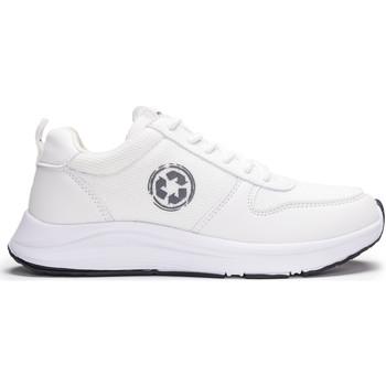 Chaussures Running / trail Nae Vegan Shoes Jor_White Blanc
