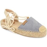 Chaussures Femme Sandales et Nu-pieds Ainy 2020-85 Azul