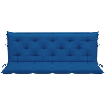 Maison & Déco Coussins Vidaxl 150 cm Bleu