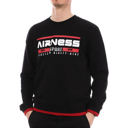 Vêtements Homme Sweats Airness NINETY-SWEAT Noir