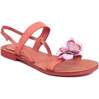 Chaussures Femme Sandales et Nu-pieds Summery  Rosso