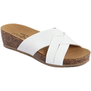 Chaussures Femme Sandales et Nu-pieds Summery  Blu