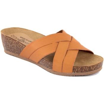 Chaussures Femme Mules Summery  Beige