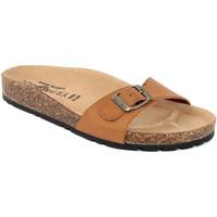 Chaussures Femme Sandales et Nu-pieds Summery  Marrone
