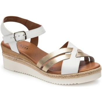 Chaussures Femme La mode responsable Belwest  Bianco