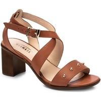Chaussures Femme La mode responsable Belwest  Marrone