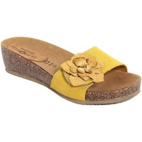 Chaussures Femme Sandales et Nu-pieds Summery  Giallo