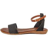 Chaussures Femme Sandales et Nu-pieds Gagliani Renzo  Grigio
