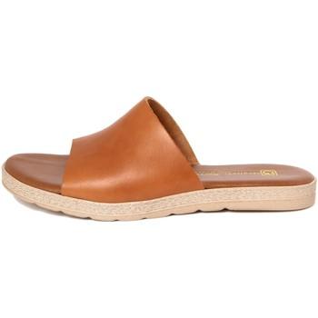 Chaussures Femme Mules Gagliani Renzo  Beige