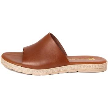 Chaussures Femme Mules Gagliani Renzo  Marrone