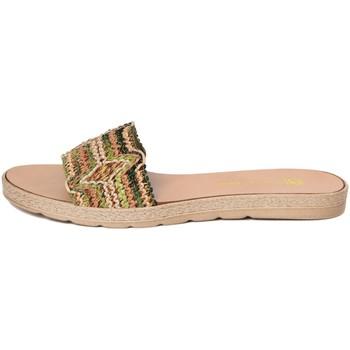 Chaussures Femme Mules Gagliani Renzo  Multicolore