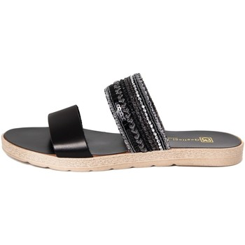 Chaussures Femme Mules Gagliani Renzo  Nero