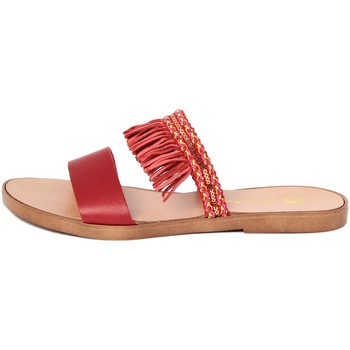 Chaussures Femme Mules Gagliani Renzo  Rosso